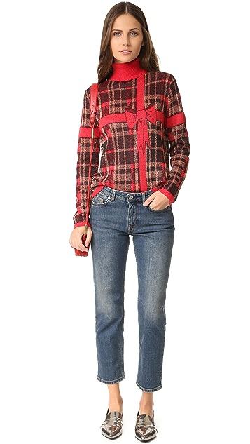 MINKPINK Gifted Intazia Sweater