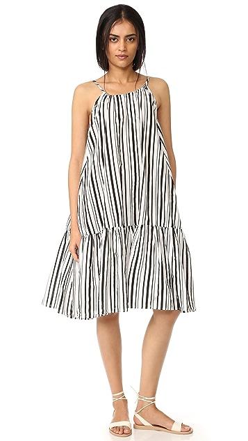 MINKPINK Riviera Getaway Stripe Swing Dress   SHOPBOP