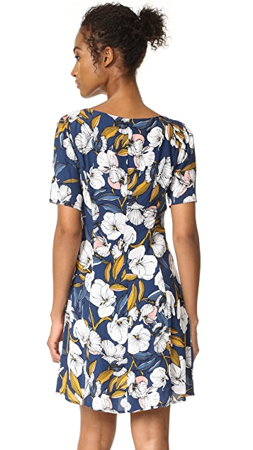 MINKPINK Pacifico Tea Dress