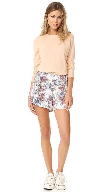 MINKPINK Mysterious Shorts