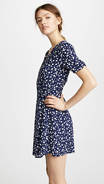 MINKPINK Shady Days Tea Dress