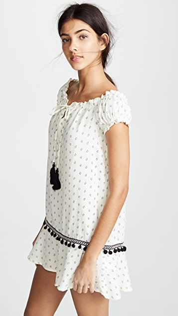 MINKPINK Common Ground Dress