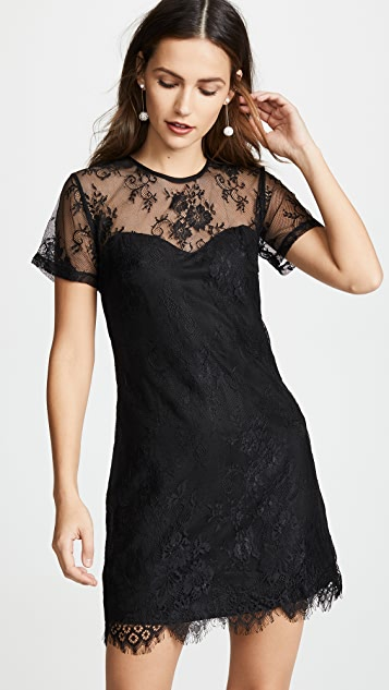 Minkpink Secret Romance Dress