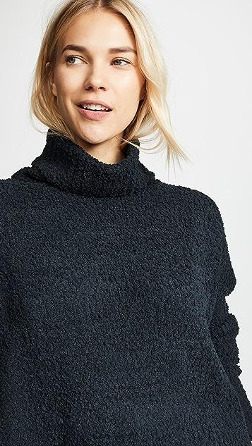 MINKPINK The One Boxy Knit Sweater