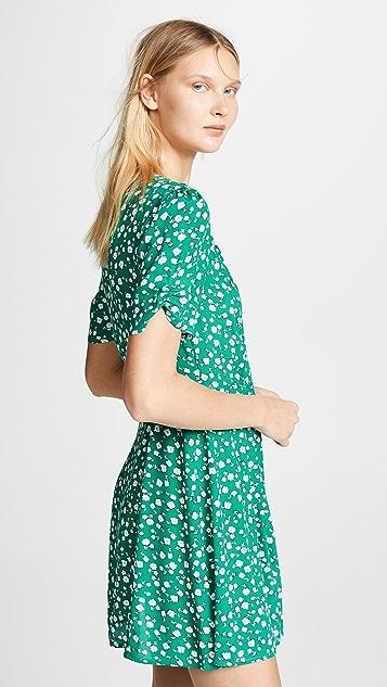 MINKPINK Shady Days Tea Dress