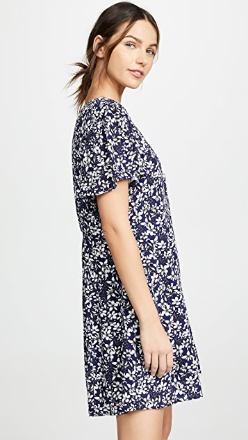 MINKPINK Wild Jasmine Tea Dress