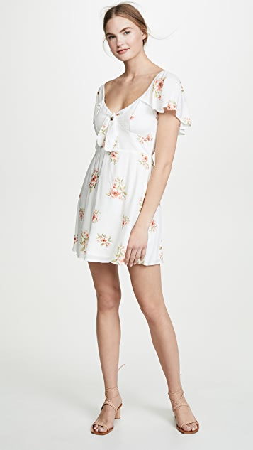 MINKPINK Sweet Delilah Mini Dress