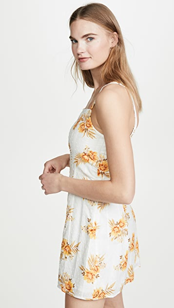 MINKPINK Arcadia Mini Dress