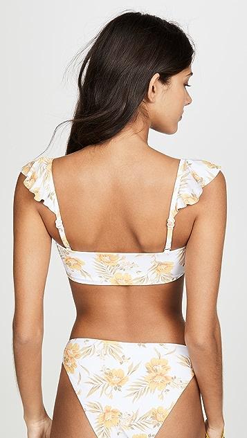 MINKPINK Arcadia Bikini Top