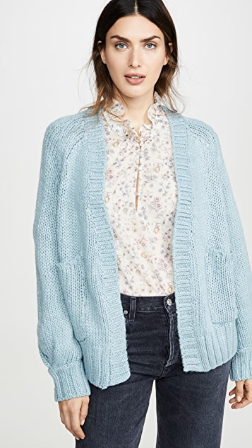 MINKPINK Evening Knit Cardigan