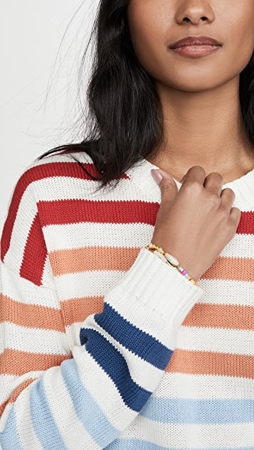 MINKPINK Without A Doubt Knit Sweater