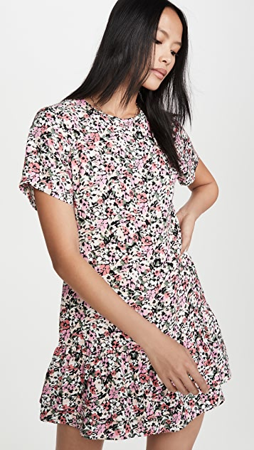 MINKPINK Make Your Move Mini Dress