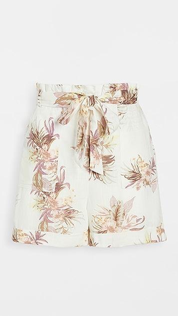 MINKPINK Tropic Dreaming 短裤