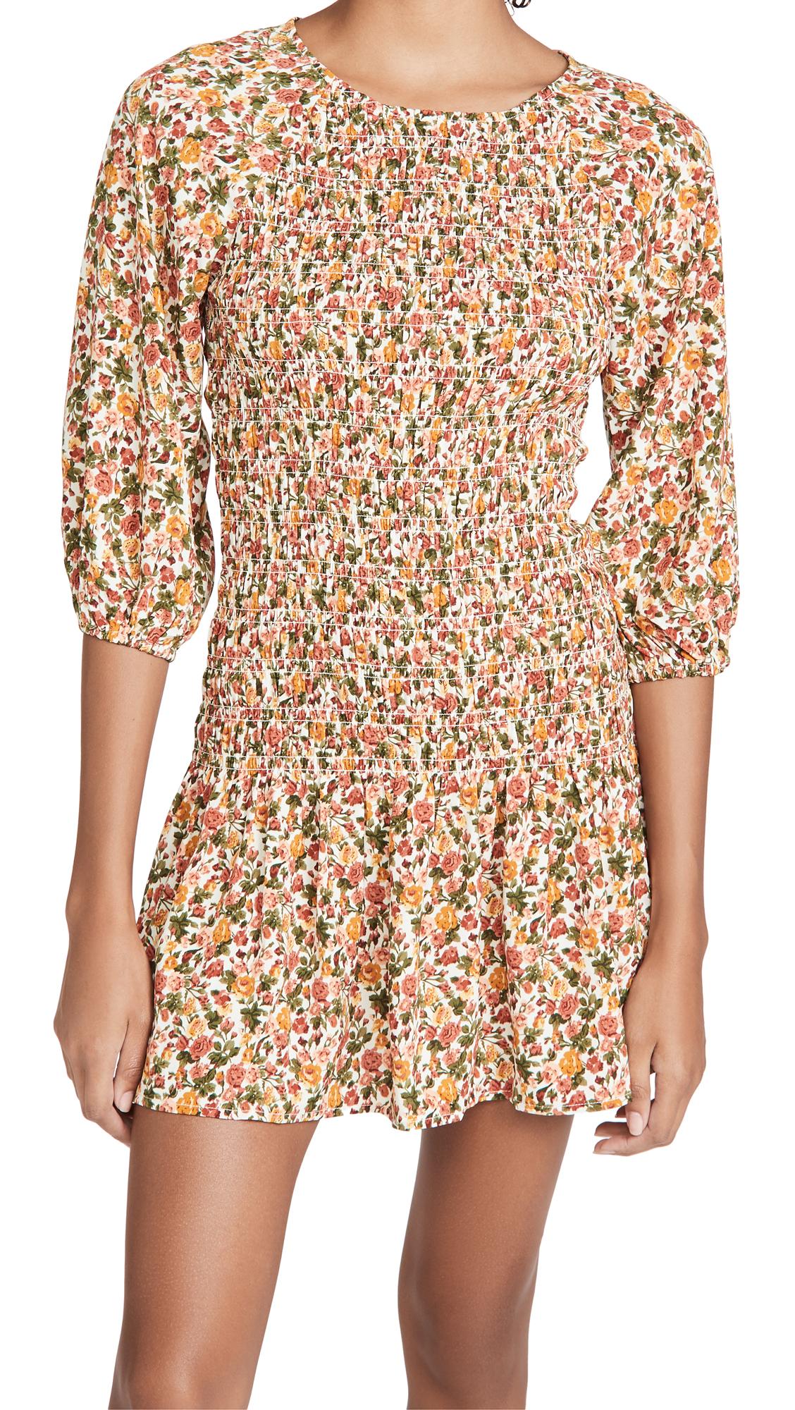 MINKPINK Greta Mini Dress