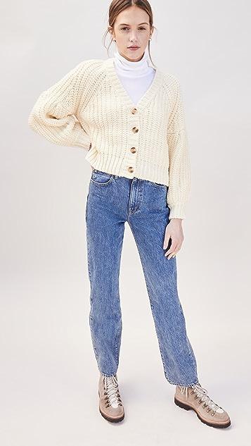 MINKPINK Tally Knit Cardigan