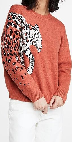 MINKPINK - Feline Knit Sweater