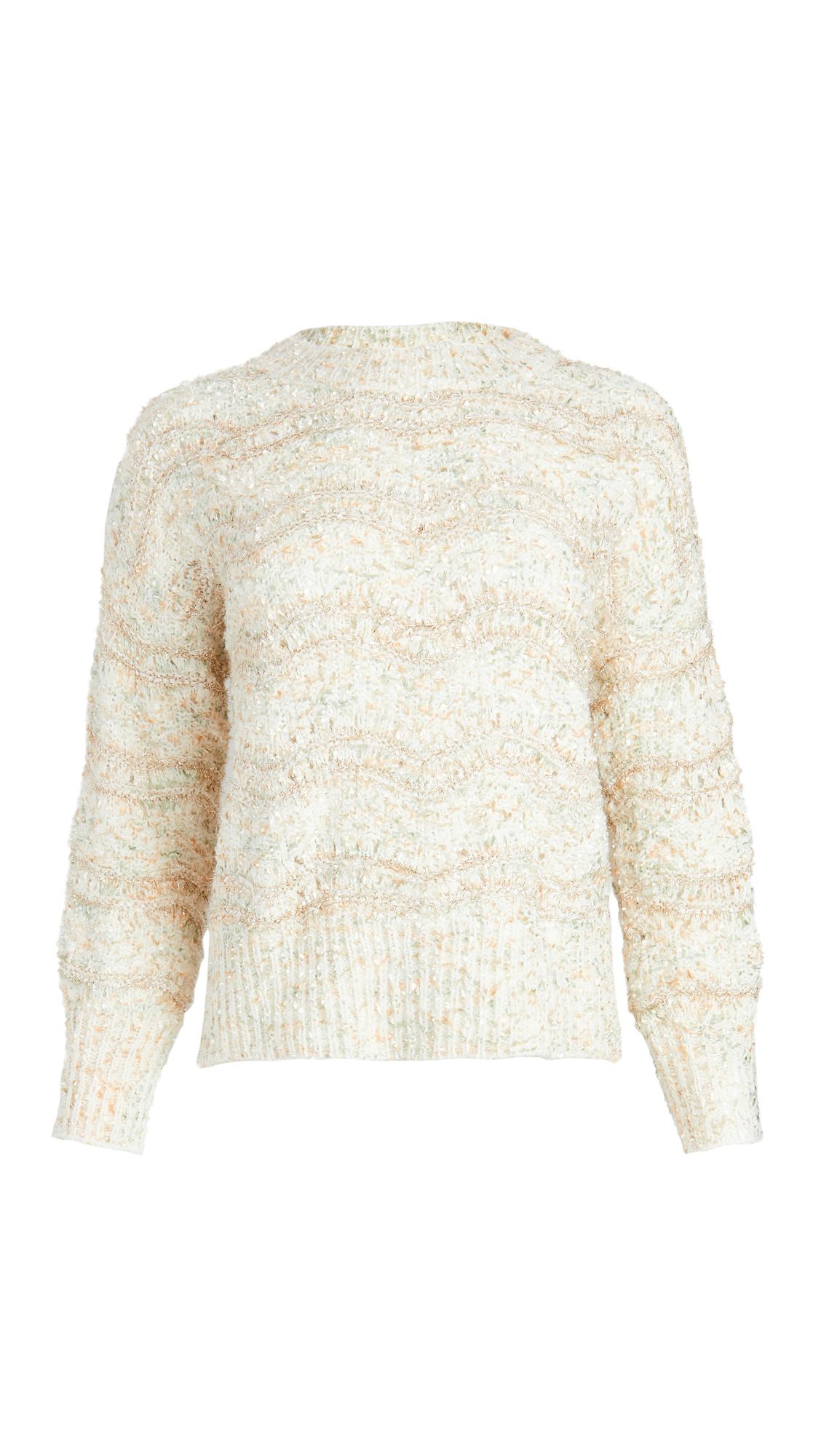 MINKPINK Kasey Knit Sweater