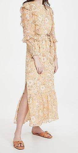 MINKPINK - Dacey 长连衣裙