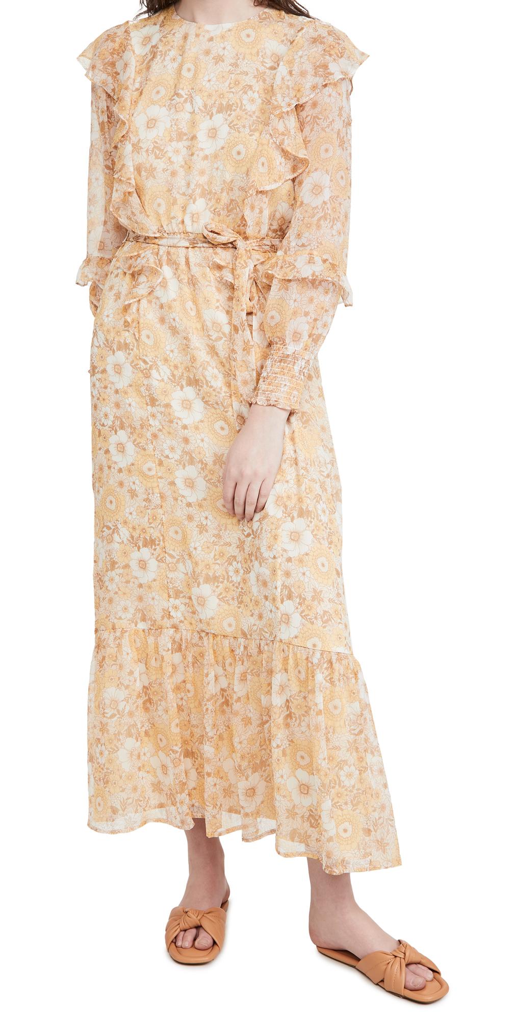 MINKPINK Dacey Maxi Dress
