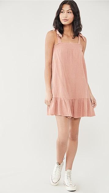 MINKPINK Fable Swing Dress