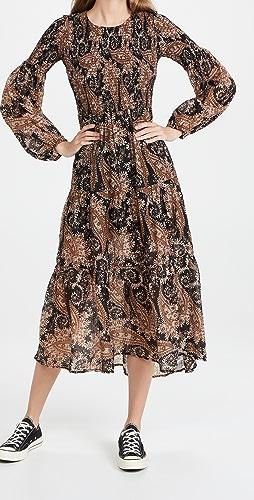MINKPINK - Persian Paradise Midi Dress