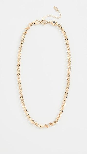 Maison Irem Role Chain Leith 项链