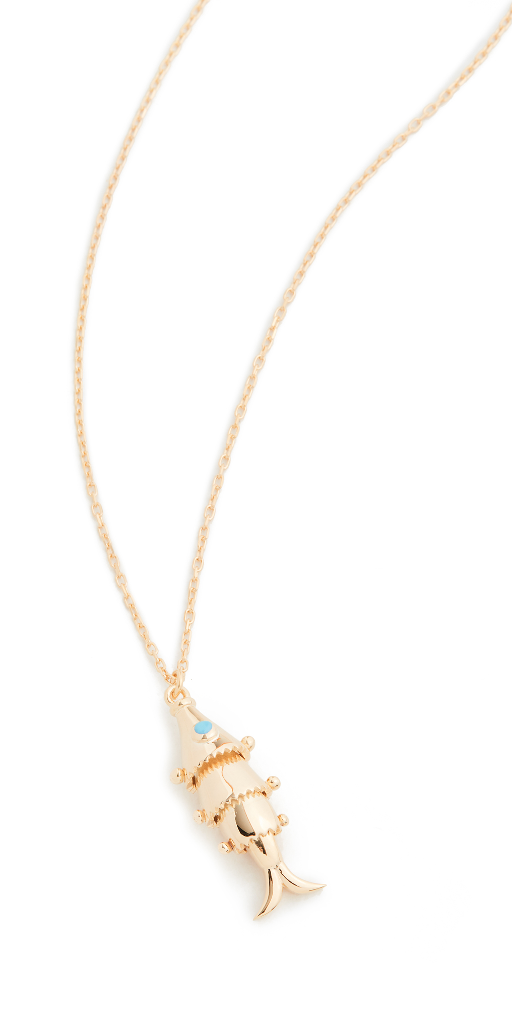 Necklace Fish