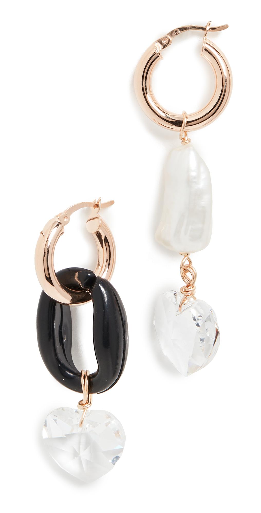 Earrings Romance Earrings