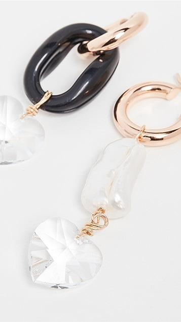 Maison Irem Earrings Romance Earrings