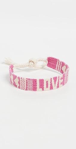 Maison Irem - Love Bracelet