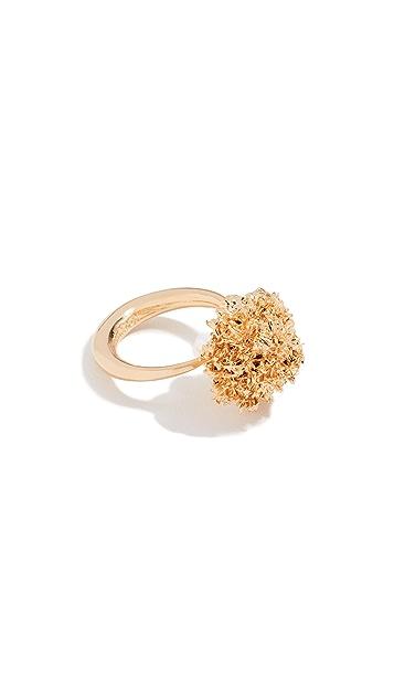 Mirit Weinstock Sparkling Pinky Ring