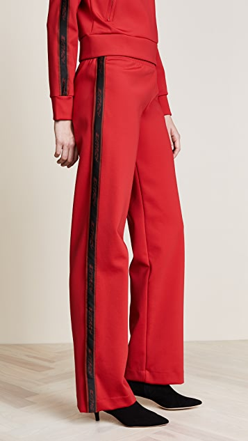 M I S B H V Extacy Button Up Trousers