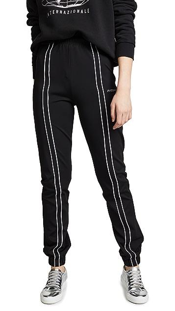 M I S B H V Aspen 运动装长裤