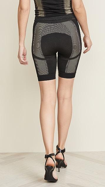 M I S B H V Active 短裤