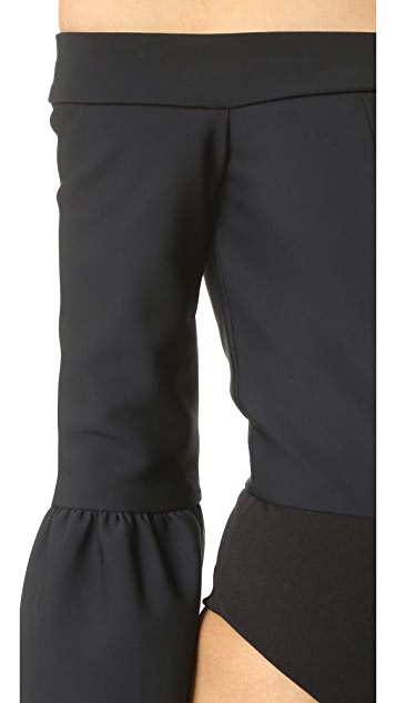 Misha Collection Melina Bodysuit