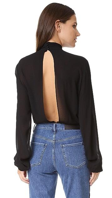 Misha Collection Rosella Bodysuit