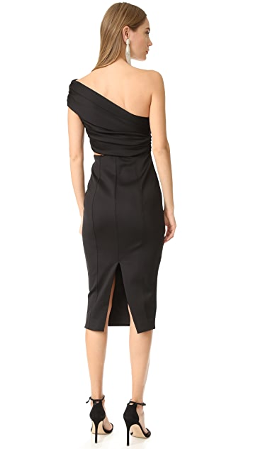 Misha Collection Beradonna Dress