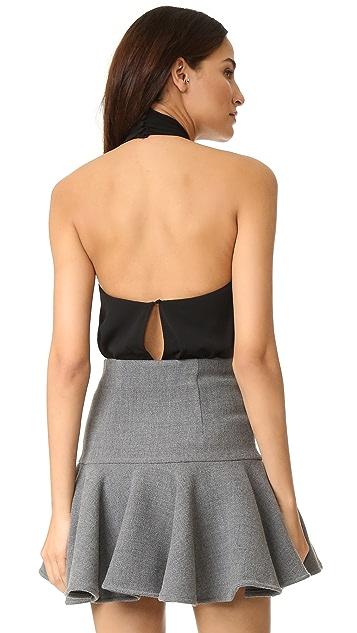 Misha Collection Rosalyn Bodysuit