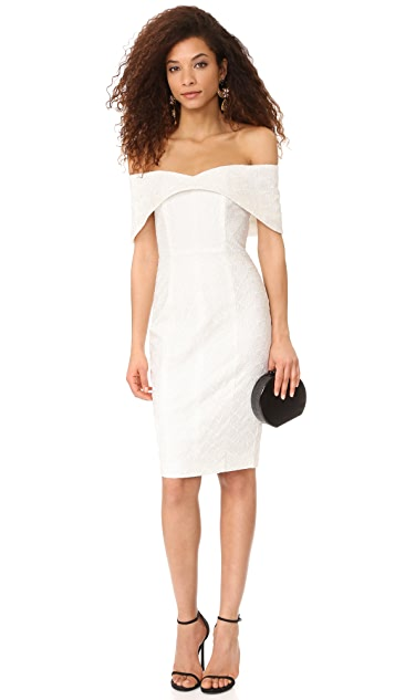 Misha Collection Tammy Dress