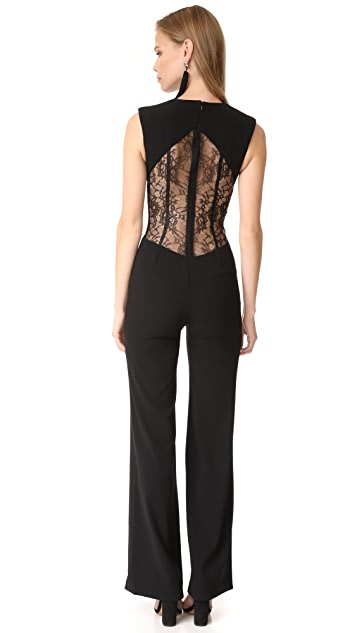 Misha Collection Carmanda Jumpsuit
