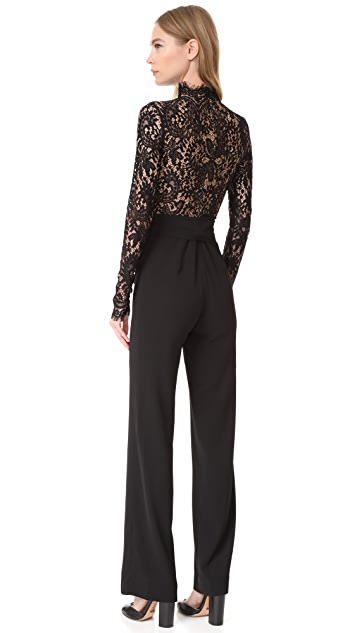 Misha Collection Amaia Jumpsuit