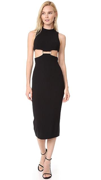 Misha Collection Audrey Dress