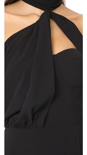 Misha Collection Triviata Dress