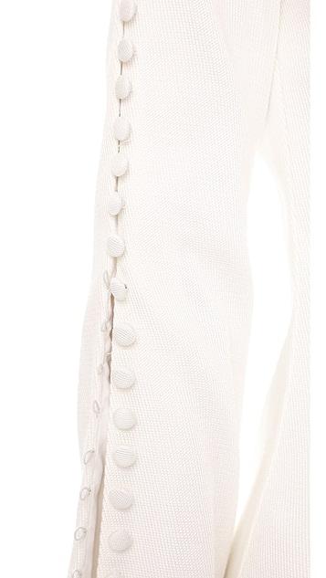 Misha Collection Analiese Mini Dress