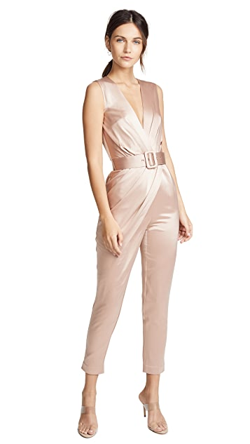 Misha Collection Kaela Jumpsuit