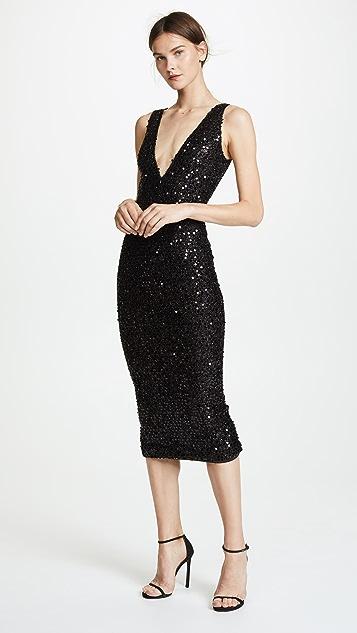 Misha Collection Jamie Dress