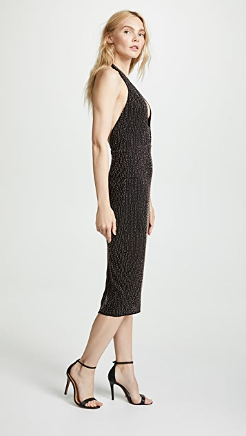 Misha Collection Brooke Dress