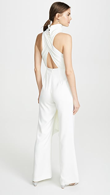 Misha Collection Alexa Pantsuit