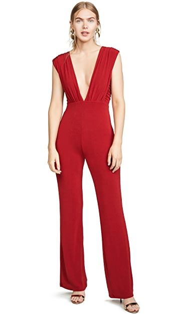 Misha Collection Adrienne Jumpsuit