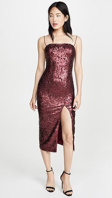 Misha Collection Tamara 连衣裙